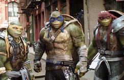 Le film à voir ce soir : Ninja Turtles 2
