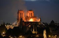 Hugo, Péguy, Aragon... Notre-Dame de Paris est éternelle