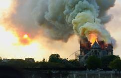 L'appel d'une librairie pour sauver Notre-Dame de Paris