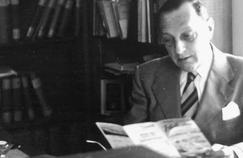 Ernst Kantorowicz, une vie d'historien: sur les traces d'un intellectuel dandy