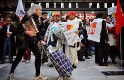 Distribution: la CGT appelle à la grève avant le week-end de Pâques
