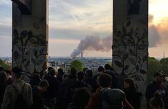 Mathieu Bock-Côté: «La cathédrale de Paris et la France»