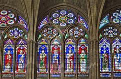 Christiane Rancé: «À chaque crise, ce sont les saints qui ont relevé l'Église»