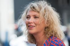Cécile Bois (Candice Renoir): «Je suis en quête de liberté»