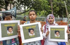 Bangladesh: une femme morte brûlée vive après avoir dénoncé une agression sexuelle