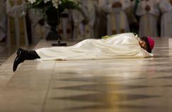 Mgr Antoine de Romanet: «Notre-Dame se relèvera, Notre-Dame nous élèvera»