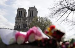 L'éditorial du Figaro Magazine: «Notre-Dame de Paris, blessée mais vivante»