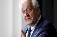 Laurent Burelle: «Il ne faut pas changer le cap du quinquennat»