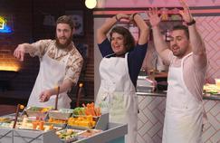 Nailed it!: Netflix prépare une version française du concours de cuisine