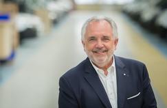 Patrick Gruau, entrepreneur à la fibre sociale