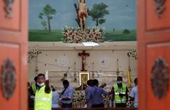 Sri Lanka: un mouvement islamiste local derrière les attentats qui ont fait près de 300 morts