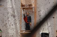 L'éditorial du Figaro: «Le temps du martyre»