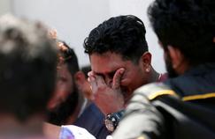 Attentats au Sri Lanka: l'indignation internationale