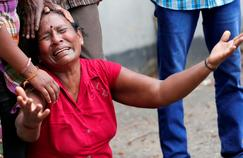 Sri Lanka: «Le Vendredi saint n'en finit pas»
