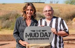 Yoann Riou (The Mud Day): «Une concurrente m'a poussé dans un trou d'eau»