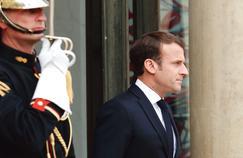 Macron en quête d'une nouvelle communication