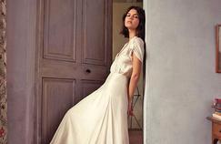 5 robes de mariée prêtes à porter