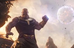 Connaissez-vous Thanos, le supervilain mélancolique d'Avengers-Endgame?