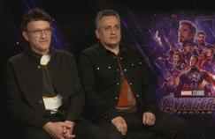 Avengers - Endgame: les frères Russo mettent en garde les fans