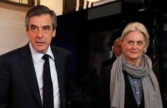 Soupçons d'emplois fictifs: François et Penelope Fillon renvoyés en correctionnelle