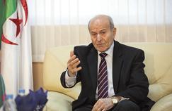 Le patron du plus grand groupe algérien arrêté