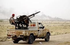 Abdulhadi Ibrahim Iahweej: «Nous ne voulons pas d'un régime totalitaire en Libye»