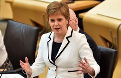 La première ministre écossaise appelle à un second référendum sur l'indépendance