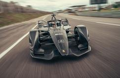 Mercedes et Porsche dans les starting-blocks