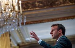 Les annonces économiques d'Emmanuel Macron attendues au tournant