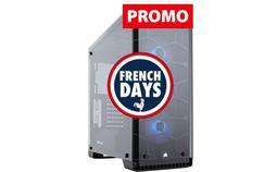 [FRENCH DAYS 2019] Profitez des ventes flash casques et accessoires de gaming signés Corsair à saisir