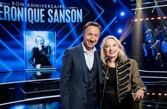70 ans de Sanson par Stéphane Bern sur France 3