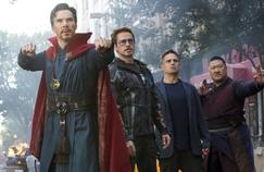 Le film à voir ce soir: Avengers - Infinity War