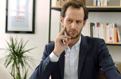 Benjamin Lavernhe reprend ses «entretiens» sur Canal+