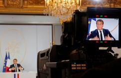 Indexation des retraites: comment Macron travestit la réalité à son avantage