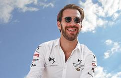 Jean-Eric Vergne, pilote automobile: «La course vous apprend l'humilité»
