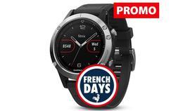 [FRENCH DAYS 2019] Des offres flash sur les montres et GPS Garmin