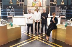 Le Meilleur Pâtissier: les professionnels changent de recette
