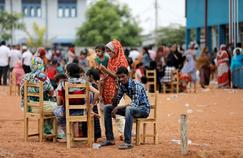 Sri Lanka: ce qu'il faut savoir sur les attentats de Pâques