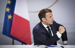 1er Mai: Macron veut une réponse «extrêmement ferme» aux black blocs