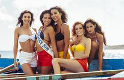 Miss France: dans les coulisses du voyage d'intégration de Vaimalama Chaves