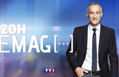 Le 20 h le mag : TF1 à l'heure des Bleues