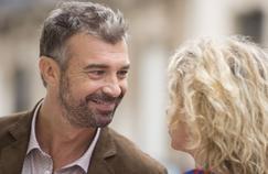 Jean-Pierre Michaël (Candice Renoir) : «Jouer avec Cécile est un bonus»