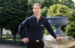 Thomas Pesquet au JT de 13 heures de TF1