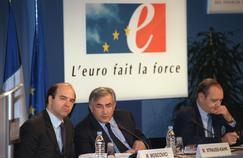 Elections européennes: quel bilan pour l'euro?