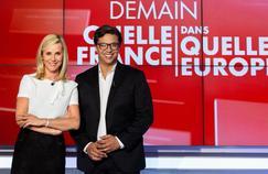 Européennes : nouveau débat politique sur CNews