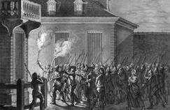 Éric Zemmour: «La Révolution n'est pas ce qu'on vous a dit!»