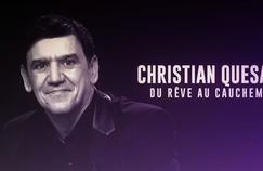 C8 revient sur l'affaire Christian Quesada