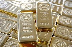 Les Français prêts à miser sur l'or pour préserver leur épargne