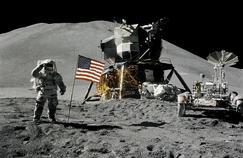 Une femme sur la Lune en 2024: après Apollo, la Nasa baptise son programme Artemis