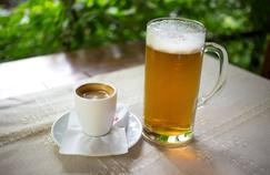 Pourquoi aime-t-on la bière ou le café?